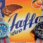 Bänder: Nato XT und Nato PVD »Jaffa« | Uhren: Squale 1521