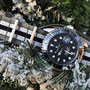 Band: Nato Matt  »Mockingbird« | Uhr: Steinhart Ocean One