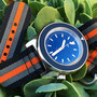 Band:Zulu Split Shorty »Heritage« | Uhr: MKII Seafighter Bund