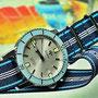 Nato XT »Angus« |Uhr:Zodiac Super Seawolf Compression 53