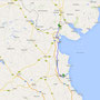 "<a href=""http://goo.gl/maps/PhuIz"" target=""_blank"">Leinster: Louth - 45,6 km"