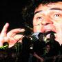 ZÓCALO CD. DE MÉXICO, 2008. Fotografía de Olivia Torres Muciño