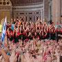 Eröffungsgottesdienst in Rom - Lateran