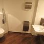 Hotel Restaurant Uzwil, Uzwil - Ansicht Toilette
