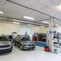 KIRCHHOFF Mobility - Werkstatt Romanel-sur-Morges