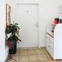 KIRCHHOFF Mobility, Stäfa - Zugang Toilettenraum