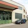 KIRCHHOFF Mobility, Stäfa - Parkplatzsituation