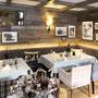 Gourmetrestaurant Malbuner Stube im Gorfion, Malbun -