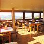 Restaurant Käserei Berghof, Ganterschwil - Gastraum