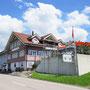 Restaurant Bildhus, Ricken - Ansicht