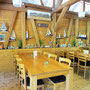 Café Restaurant Schüür, Brunnadern SG - Restaurant