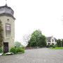 Restaurant Schloss Seeburg, Kreuzlingen - Zugang Terrasse