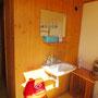 Restaurant Käserei Berghof, Ganterschwil - Toilette