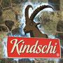 Kindschi Söhne AG, Schiers - Logo mit Steinbock