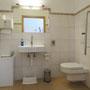 dennda Orthopädie-/Rehatechnik, Visp - Ansicht Toilettenraum