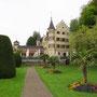 Restaurant Schloss Seeburg, Kreuzlingen - Seeburgpark