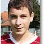 """Marius Kullmann spielte auf der """"falschen Seite"""" (bei Eintracht Frankfurt)"""