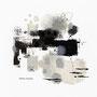 抽象画 ~ モノトーン no.1 / abstract art ~ monotone no.1