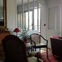 Aménagement intérieur : réalisation de la cloison vitrée séparative 75018 Paris Paris