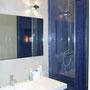 Aménagement intérieur : salle de bain 75005 Paris