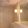 Aménagement intérieur : salon de musique Chatillon