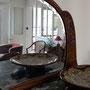Aménagement intérieur : apport de lumière par la cloison vitrée 75018 Paris