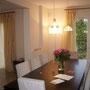 Home staging : séjour maison Rueil Malmaison
