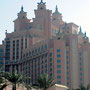 Außenansicht Hotel Atlantis The Palm