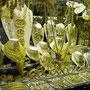 Goldgeschmeide im Gold-Souk
