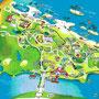 Plan Singapur-Zoo