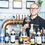 Biersommelier Karsten Morschett // Foto Niels Starnick