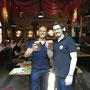 Biersommelier Karsten Morschett - Bierseminar im Brauhaus Spandau - biersommelier.berlin