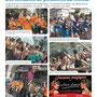 Article La Semaine des Pyrénées 5/07/2012