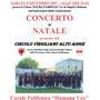 """Concerto di Natale a Bolzano nella chiesa """"Sacra famiglia"""" 8 dicembre 2007"""