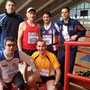 Placentia half Marathon 2012