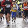 Iron Venice Marathon 2012