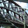 鉄道橋のジェレズニチュニー橋