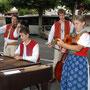 Ensemble Ayfas République Tchèque Montréjeau 2010