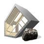 Общий вид_дом опирается на камень