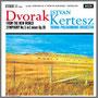 ドボルザーク『交響曲 第8番 ト長調』イシュトヴァン・ケルテス指揮/ロンドン交響楽団