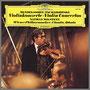 チャイコフスキー / メンデルスゾーン:『ヴァイオリン協奏曲』 ナタン・ミルシテイン(vn) クラウディオ・アバド指揮/ウィーン・フィルハーモニー管弦楽団