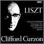 リスト『ピアノソナタ 』クリフォード・カーゾン(pf)