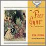 グリーグ 劇音楽『ペール・ギュント』  エイヴィン・フィエルスタート指揮 ロンドン交響楽団