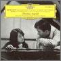 プロコフィエフ『ピアノ協奏曲 第3番 ハ長調 』他 クラウディオ・アバド指揮/ロンドン交響楽団