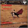 ビゼー『カルメン』組曲/『アルルの女』組曲 エルネスト・アンセルメ指揮/スイス・ロマンド管弦楽団