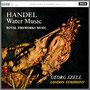 ヘンデル:『組曲 水上の音楽』 ジョージ・セル指揮/ロンドン交響楽団