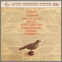 コープランド『アパラチアの春』/『ビリー・ザ・キッド』 アンタル・ドラティ指揮/ロンドン交響楽団