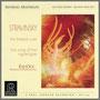 ストラヴィンスキー『火の鳥/ナイチンゲールの歌』  大植 英次指揮/ミネソタ管弦楽団