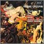 ラベル『シェラザード』/ベルリオーズ:歌曲集『夏の夜』 レジーヌ・クレスパン(s)/エルネスト・アンセルメ指揮/スイス・ロマンド管弦楽団