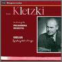 シベリウス:『交響曲第2番 二長調』 パウル・クレツキ指揮/フィルハーモニア管弦楽団